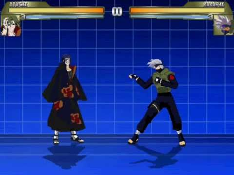 Hd mugen characters download