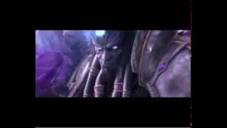 World of Warcraft - The Burning Crusade cinematic sound design re-make