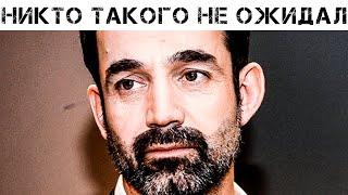 Появились страшные подробности состояния больного Певцова