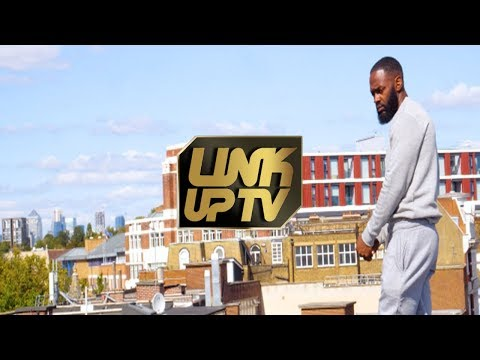 Sharpa - I Can Tell You | Link Up TV