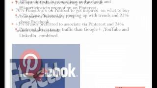 Which social network site is best for Business - Pinterest Vs Facebook