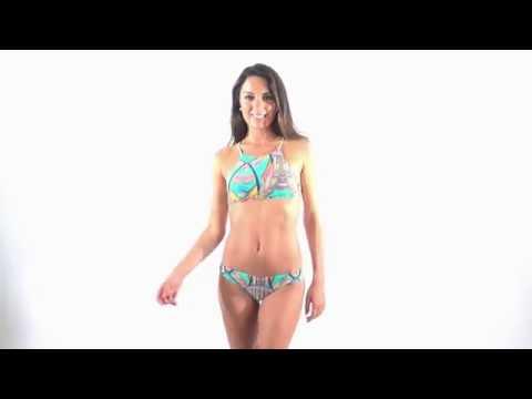 Crop Top Bikini - Cropped Swimwear By Rio De Sol   Brazilian Bikini Shop