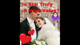 Is She A Wife Material / Red Flags in Dating w/ Ukrainian Women!!!