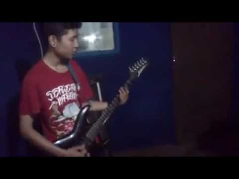 OTAK KRIMINAL @studio (remove the war)