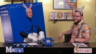 Easter - Marti & Stuart - Big Dot of Happiness