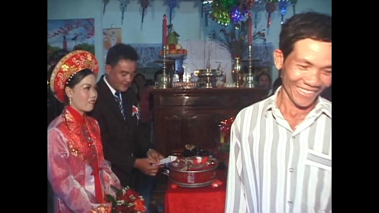 Đám cưới VTS 01 2