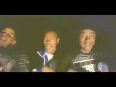 SOUTHSIDESU x G-BO LEAN x DAME - GEEKED UP CHALLENGE DETROIT ( MUSIC VIDEO )
