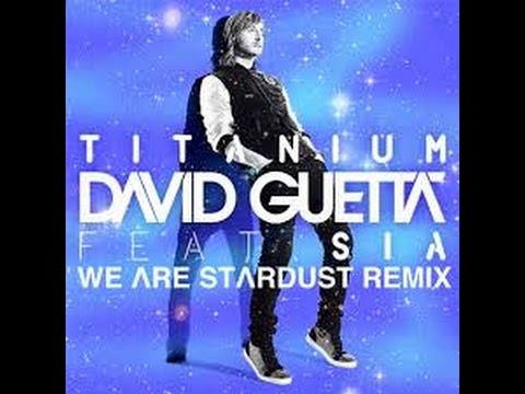 David Guetta - Titanium (Dangdut Koplo Version + Full Lyric)
