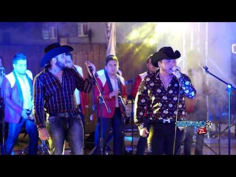 Gerardo Ortiz Ft. Lenin Ramirez Ft. Jesus Chairez - Recordando A Manuel (En Vivo 2016)
