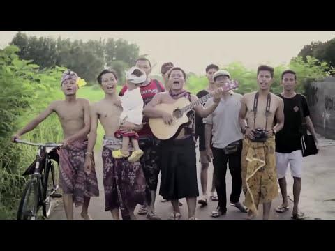 """Music Clip Bali"""" Jaman Canggih"""""""