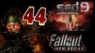 Fallout: New Vegas #44 - Робо-секс-рабыни или Привет Мистер Хаус