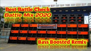 Team O.X Bass Boosted Mix - New Battle Mix 2020