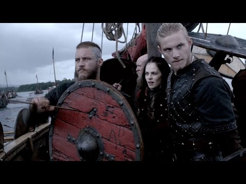 Vikings Premieres Thursday, February 19th 10/9c on HISTORY
