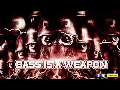 ►◄ Datsik - Nuke Em (Bass Boost Remix)