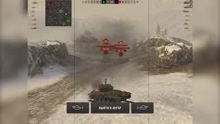 AMX 13 90 wot blitz первое впечатление
