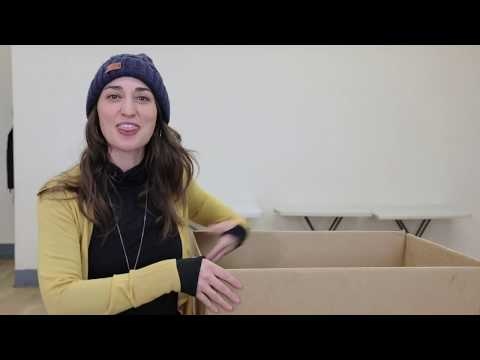 What's Inside? An Announcement from Sara Bareilles!