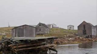Isle Aux Morts Boys, My Newfoundland Shore