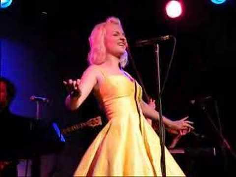 Kate Miller-Heidke - You're The Voice Live @ The Gov