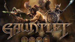 Gauntlet An Amazing Diablo Like Game ! Great Cheap Rpg Game