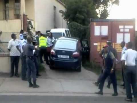 Metro Police - Durban