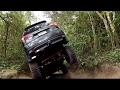 Offroad Extreme Pajero Sport ต ดกระดก เน นร บแขก โป งด นดำ Part 3 mp3