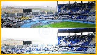 Tifo Ultras Hercules : IR Tanger vs. Youssoufia Berrechid - 13/12/2014 thumbnail
