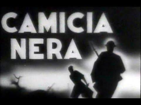 Giovacchino Forzano: Black Shirt (1933)
