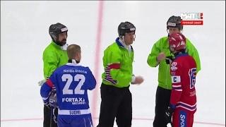 ЧМ-2017 по хоккею с мячом 31.1.✾ПОЛНЫЙ МАТЧ✾«Россия»-«Финляндия»