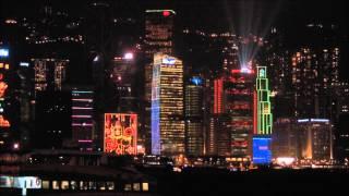 Лазерное шоу в Гонконге. Самая яркая достопримечательность Гонконга!! /путешествия своим ходом(Полезные советы для путешествующих в Гонконг: http://msdashafromrussia.blogspot.com/2013/02/blog-post.html Ссылка на мой канал о жизни..., 2013-03-13T03:54:40.000Z)