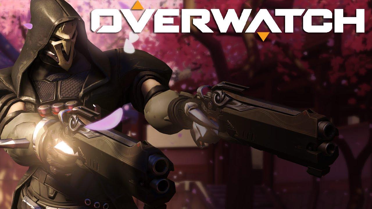 Overwatch Deutsche Stimmen