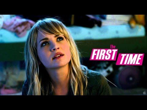 The First Time (La Primera Vez) - Pelicula Completa Español Latino - (HD) Peliculas, Romance, Amor,
