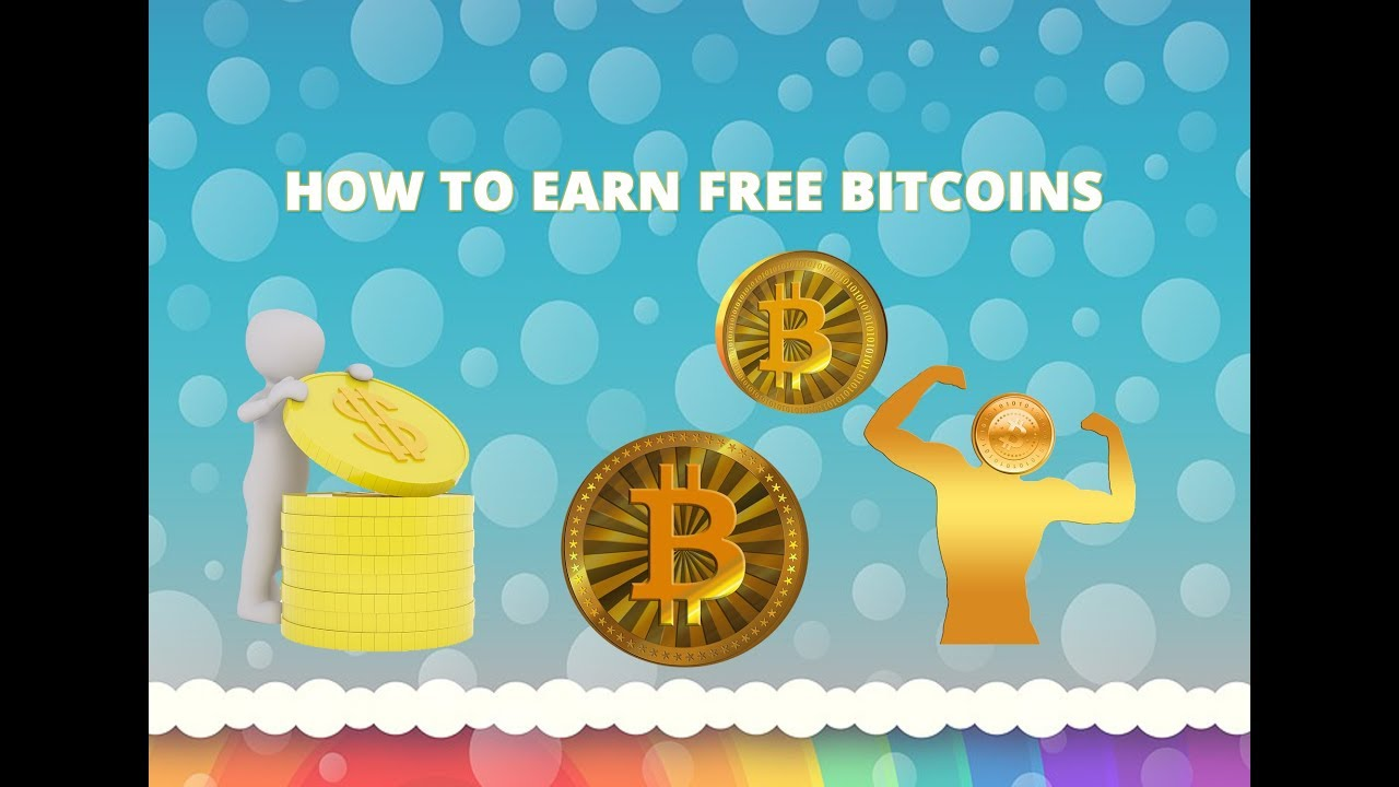 How to earn bitcoins free online football betting tutorial make-up