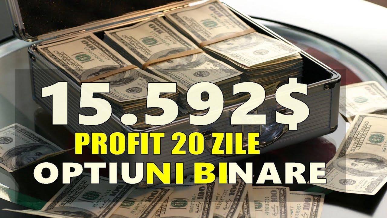 tranzacționarea este posibil să câștigi principiul de a face bani pe opțiuni binare