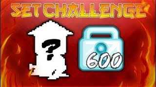 Growtopia | 600 DL VS 100 DL SET CHALLENGE!(EXPENSIVE AND PRO)