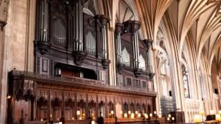 "Julius Reubke - Orgelsonate ?Der 94. Psalm"""
