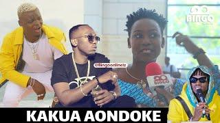 DOKII 'Harmonize Aondoke kama Rich Mavoko Akajitaftie/Ukila Chipsi Huniwezi Niko Vizuri