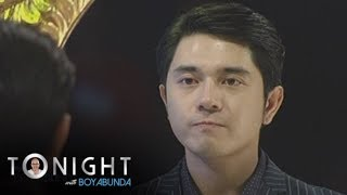 TWBA: Paulo Avelino gets emotional while facing the golden mirror