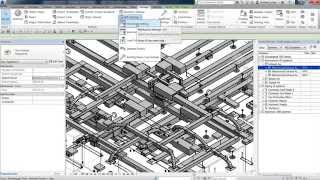 revit mep 2015 added pressure drop calculations