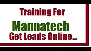 Mannatech Review|see How You Can Create Success Quicker In Your Mannatech Business