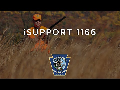 Pennsylvania Wildlife Agency