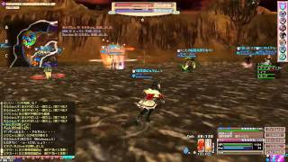 Fantasy Earth zero FEZ  Z鯖 アンバー11月11日 22時その2