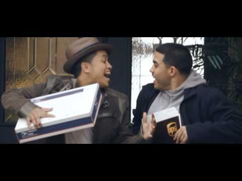 Drake, Bruno Mars - On The Floor [Official Music Video]