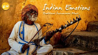 Royalty free music - Best Indian sad background music - most Emotional Indian music - Yellow Tunes