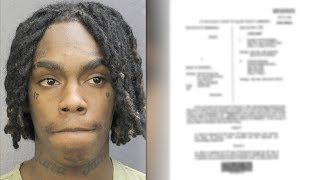 YNW Melly's Mother Adds Motive In The Slayings Of His Affiliates!