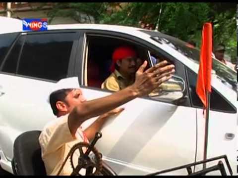 Saang Saang Jagdish Dada - non stop sai marathi