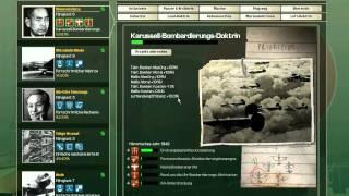 """RE Lets Play Hearts of Iron II Doomsday Deutsch Teil 1 """"Die Vergangenheit holt uns ein"""""""