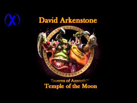 Клип David Arkenstone - Temple of the Moon
