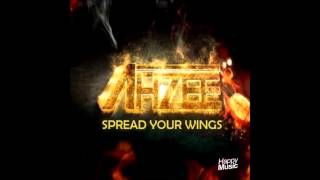 Ahzee - Spread Your Wings (Original Mix)