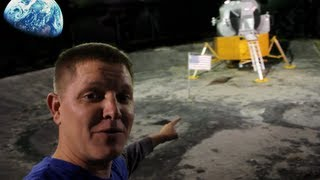 Why Astronauts left a reflector on the Moon! (ft. MinutePhysics) - Smarter Every Day 73