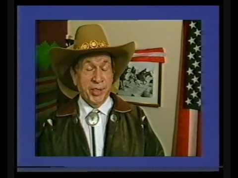 Buck Owens Interview 1989